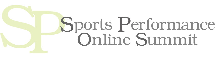 Sports Performance Online Summit